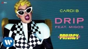 Cardi B - Drip (ft. Migos)